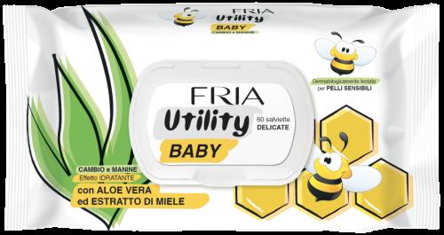 Fria baby utility 60pz