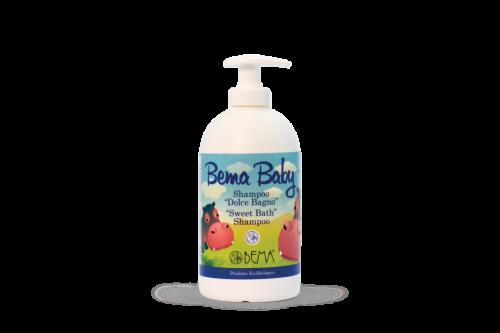 Shampoo dolceBagno 500ml