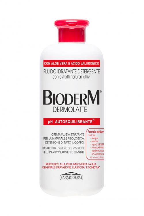 Bioderm Dermolatte 500ml