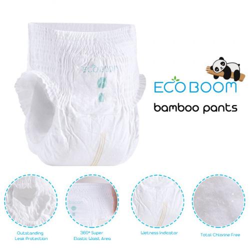 Ecoboom pannolini pant