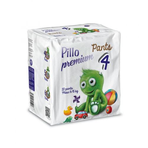 Pant Pillo Dryway
