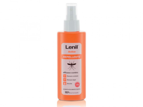 Spray Lenil Active